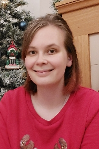 Melissa Barker, Editor of Your Surrey Wedding magazine