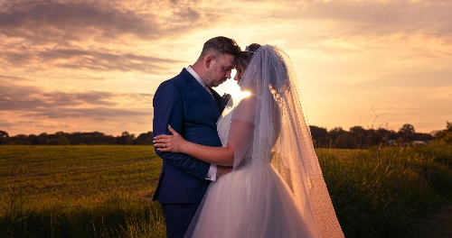 Loved by Your Surrey Wedding magazine