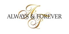 Visit the Always & Forever Bridal International London - Melbourne website