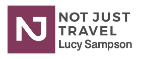 Visit the Not Just Travel - Lucy Sampson website