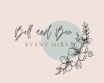 Visit the Bell and Bee event hire website