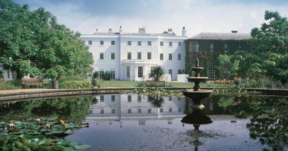 Image 1: De Vere Beaumont Estate
