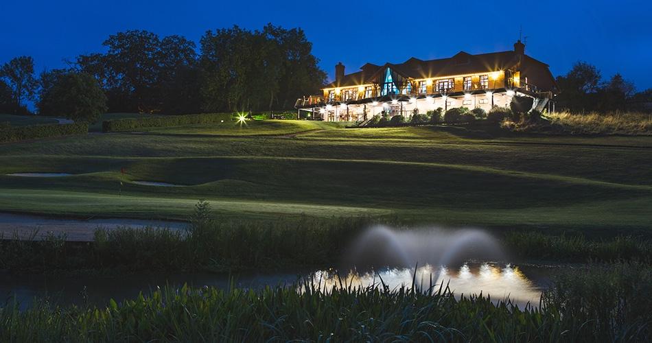 Image 1: Surrey National Golf Club