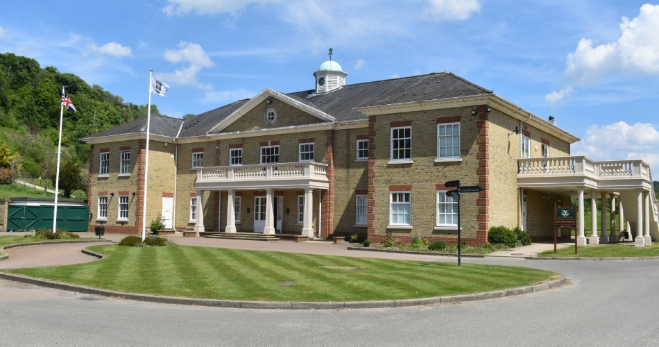 Image 1: Woldingham Golf Club