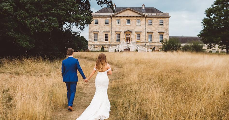 Image 2: Botleys Mansion