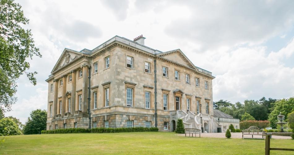 Image 1: Botleys Mansion