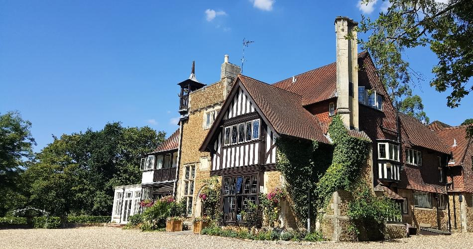 Image 1: Farnham House Hotel