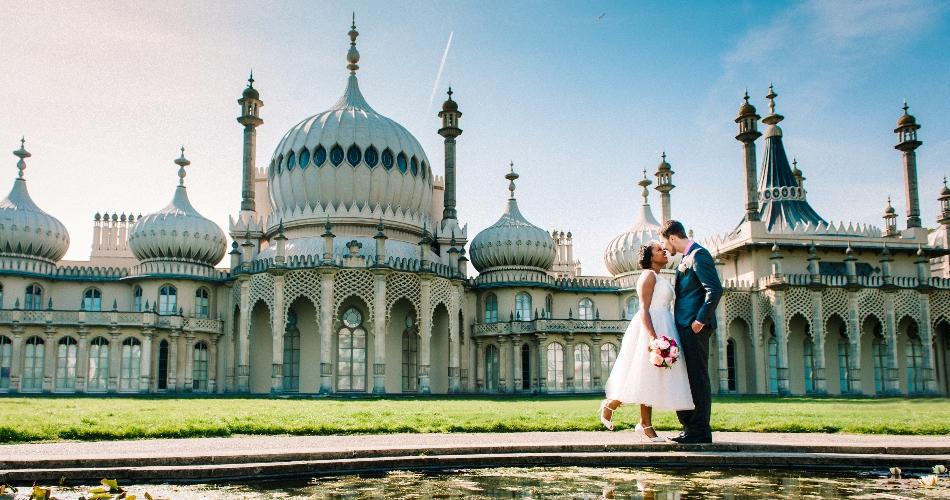 Image 1: The Royal Pavilion