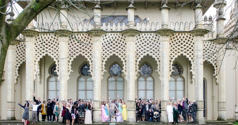 Image 3: The Royal Pavilion