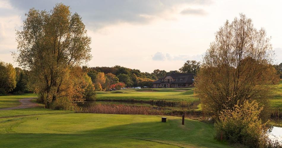 Image 2: Chobham Golf Club