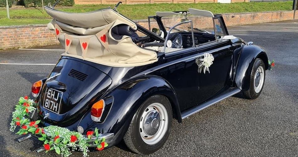 Image 2: K1 Classic Car Hire