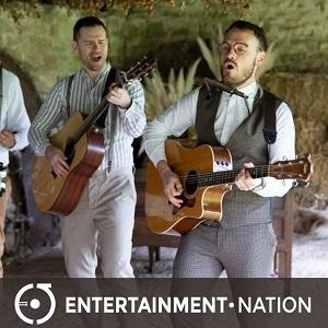 Entertainment Nation Ltd