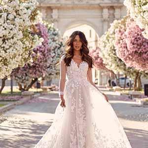 Always & Forever Bridal International London - Melbourne