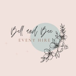 Bell and Bee event hire