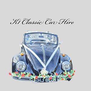 K1 Classic Car Hire