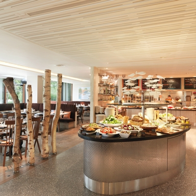 The Runnymede on Thames is the perfect place for those looking to relax and spend some quality time together