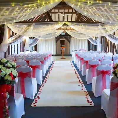Get married at Sunbury Golf