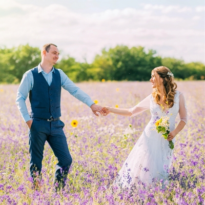 Sarah Watkinson reveals how you can de-stress in the run up to your wedding