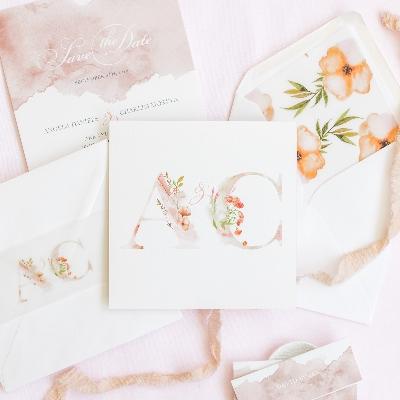Meet the designer at Flamboyant Invites Wedding Stationery