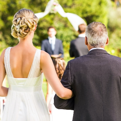 Why you should hire a celebrant