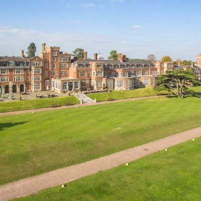De Vere Selsdon Estate, Croydon