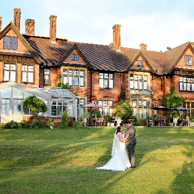 Take a peek at local wedding venue, Stanhill Court