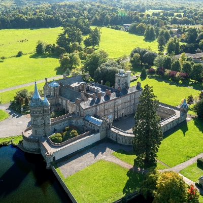 Be inspired by the historic De Vere Horsley Estate