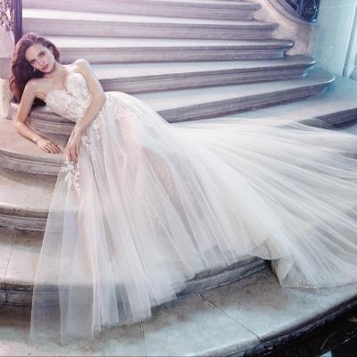 Bridal boutique, Brides Visited is hosting its Enzoani Designer Weekend this December