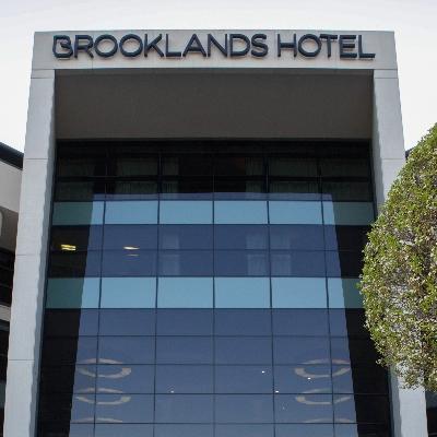Discover what makes Brooklands Hotel a popular wedding venue