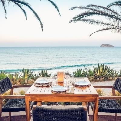 Experience the alternative side to Ibiza