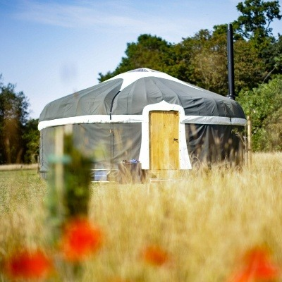 Glampingly uncovers its new UK finds for 2021