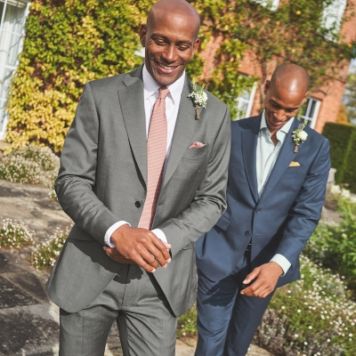 Win a wedding suit and accessories worth up to £500
