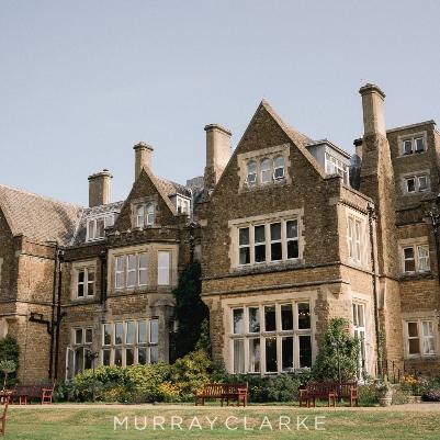 Say 'I do' at the grand wedding venue Hartsfield Manor