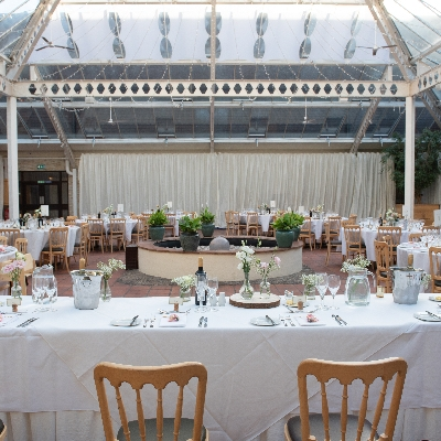 Dance the night away at the gorgeous Denbies Wine Estate Limited