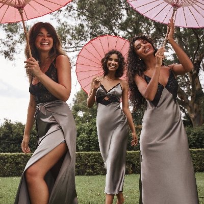 Grace Loves Lace unveils occasionwear and jewellery collections