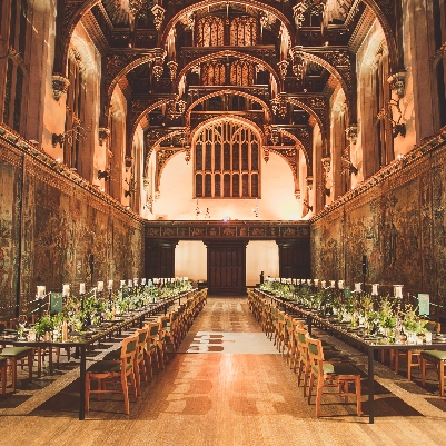 Find out more about Hampton Court Palace