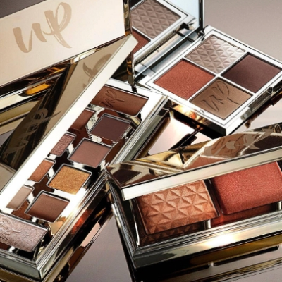 UP Cosmetics: The latest make-up range to make waves on Instagram