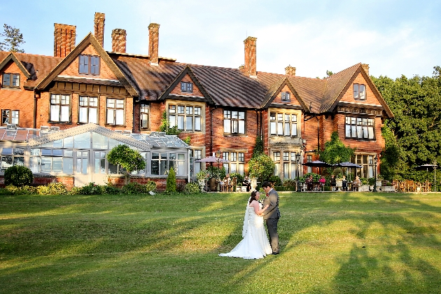 Take a peek at local venue, Stanhill Court