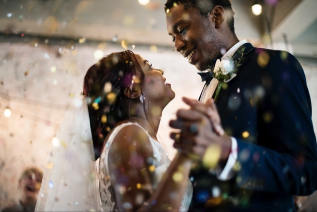 How to create a memorable first dance