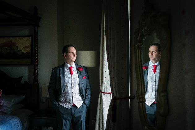 Denise Winter Photography reveals her favourite groom image