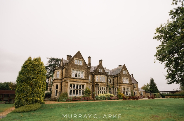 Be inspired by Hartsfield Manor