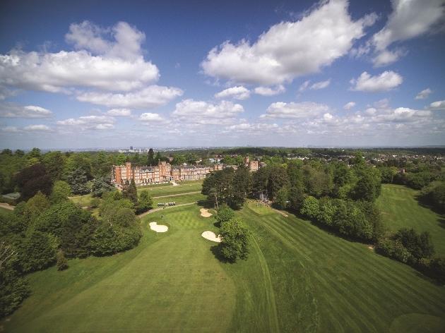 Take a peek at De Vere Selsdon Estate