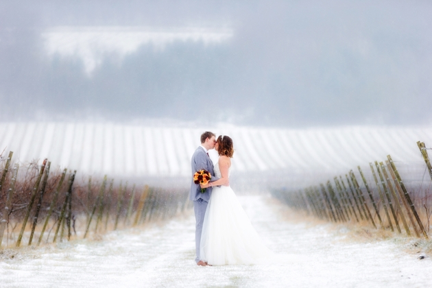 Tie the knot at Denbies Wine Estate Limited