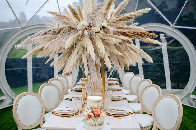 Luxury event producer, Gabriella Koya tells us how you can plan an intimate wedding