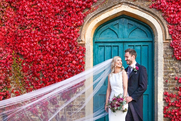 Local photographer Denise Winter tells us her top tips for planning an intimate wedding