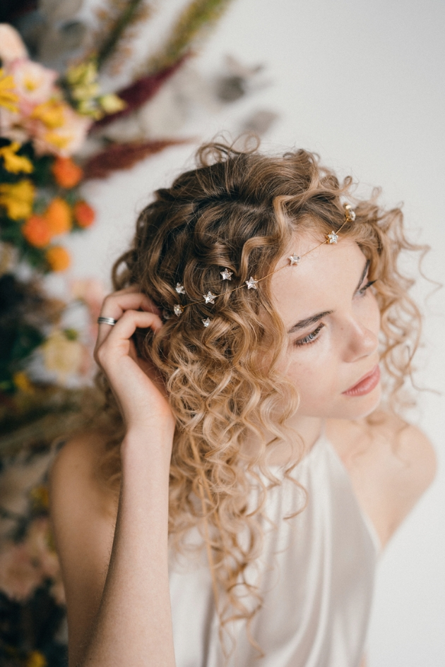 Caroline Arthur Bridal is hosting a free luxury bridal styling experience for brides who might have postponed their wedding