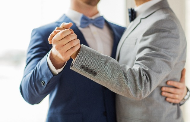 How to wow your guests with your first dance routine