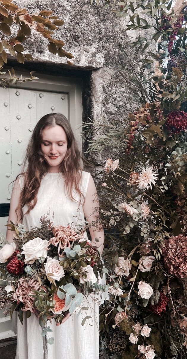 How to choose boho-themed flowers