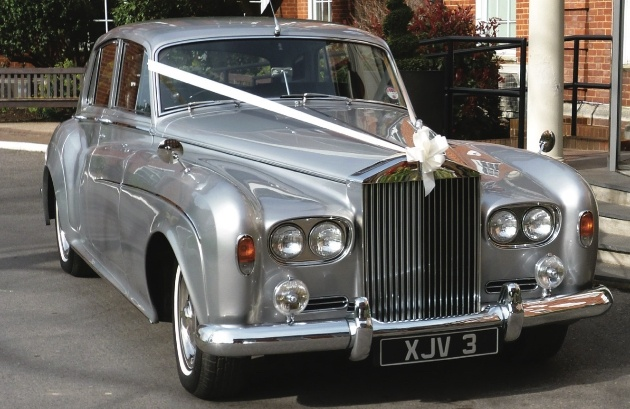 Find out more about local transport company, Alpha Class Wedding Cars