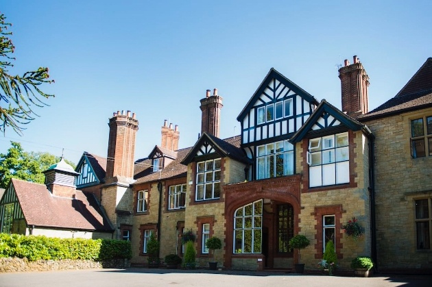 Find out more about Burrows Lea Country House